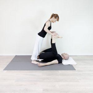 Care Yoga